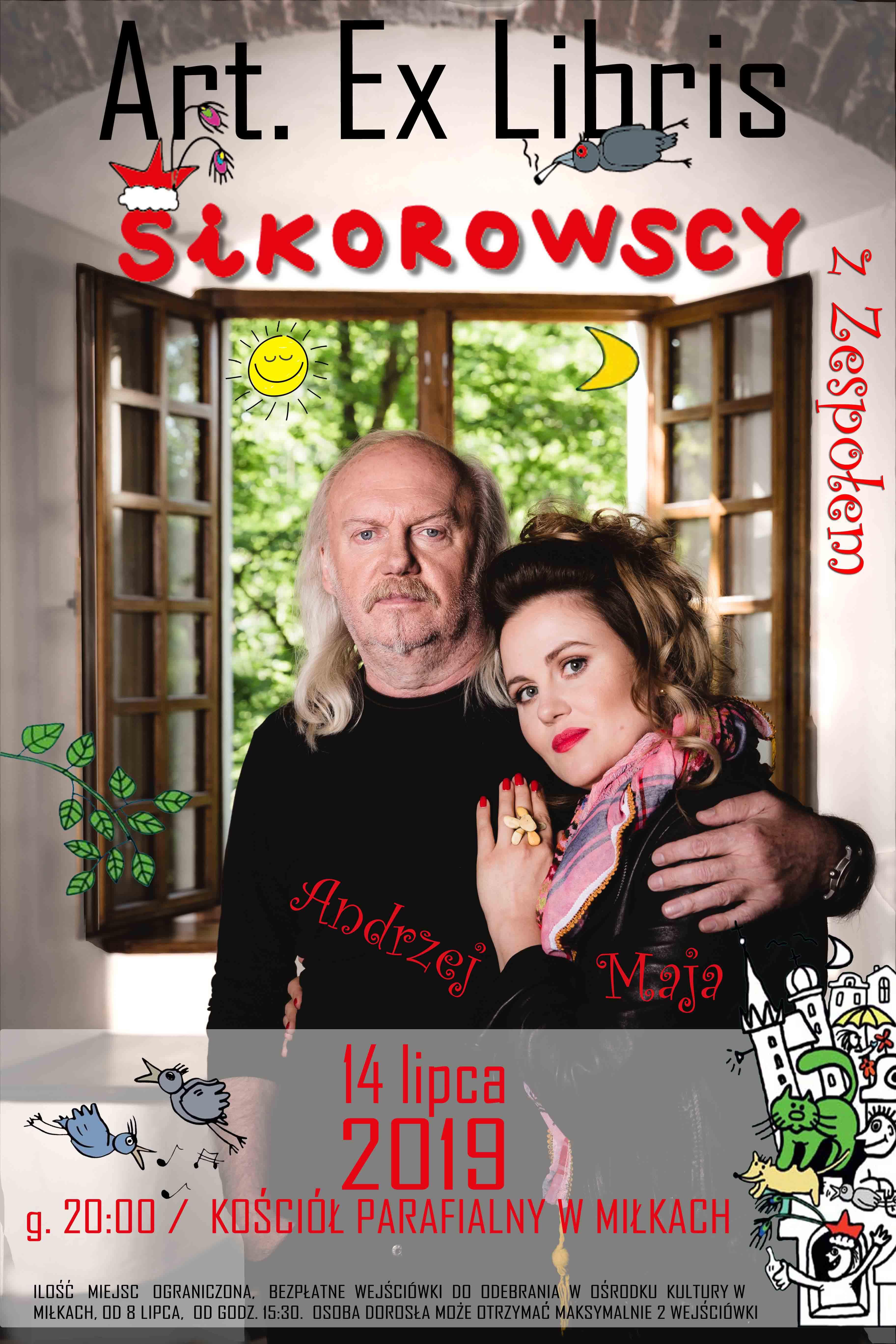 sikorowscy_plakat