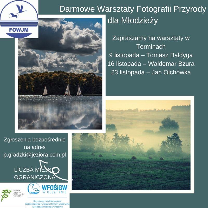 Darmowe-Warsztaty-Fotograficzne-dla-Młodzieży