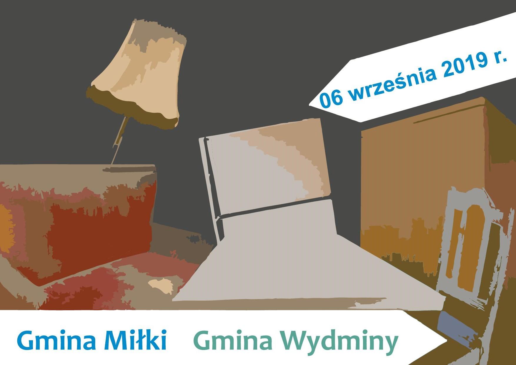 Zbiórka-elektroodpadów-oraz-wielkogabarytów-Gmina-Miłki-Gmina-Wydminy